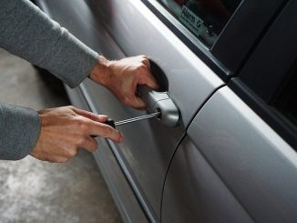 Localizzare l'auto rubata, tutti i metodi per ritrovarla in caso di furto