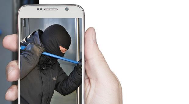 Come bloccare un cellulare rubato