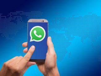 Come scoprire dove si trova una persona usando WhatsApp