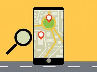 Come localizzare il cellulare anche con il GPS spento, privacy e monitoraggio su Wifi