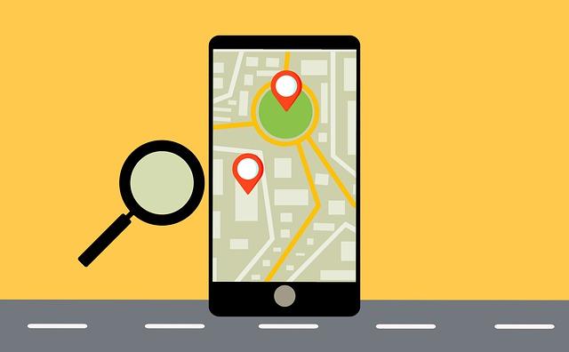 Localizzare il cellulare anche con il GPS