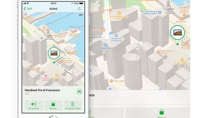 Come localizzare un Iphone: rintracciarlo tramite GPS e codice EMAI