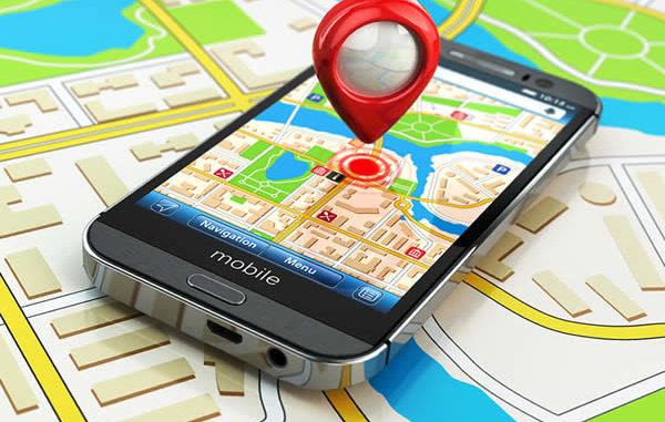 Programma gratis di localizzazione del cellulare sulla mappa